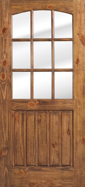 French Doors Exterior Pine French Doors Exterior