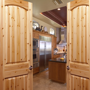 Sierra Augustawood Interior Doors Rustic Alternative To Hickory Cedar Or Cypress Doors 6 39 8