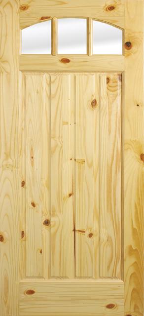 Sierra wood interior doors, french doors, exterior entry ...