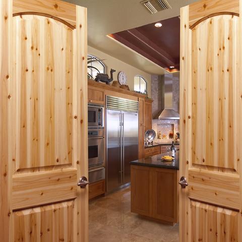 Sierra Augustawood Interior Doors Rustic Alternative To